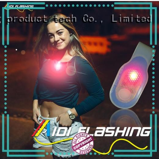 AIDI durable safety lights for runners supplier for man