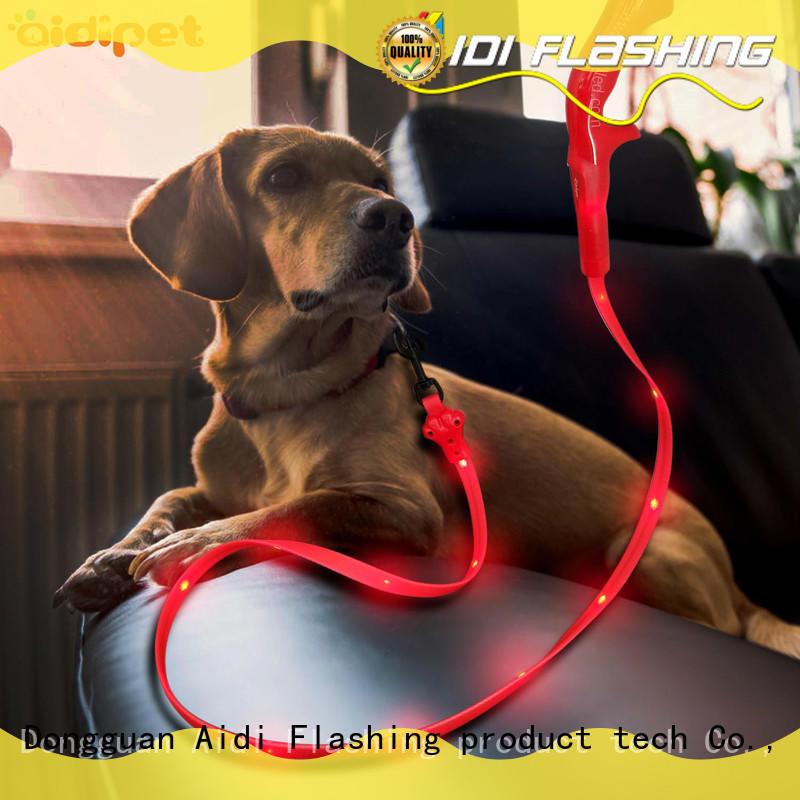 AIDI reflective dog leash