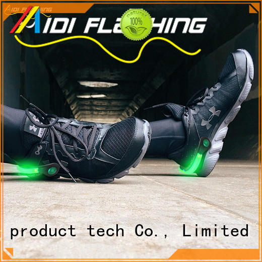 professional led shoe clip with good price for adults